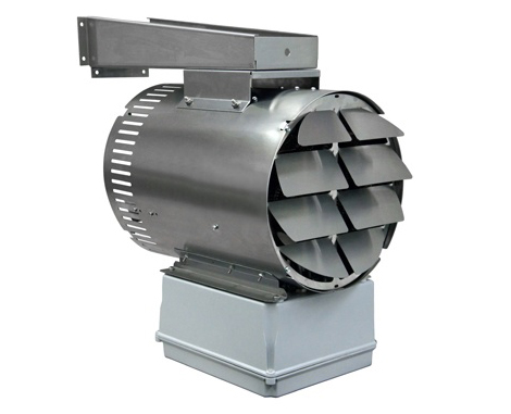 QWD Washdown Corrosion Resistant Heater