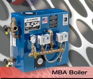 MBA Boiler